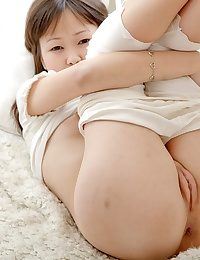 Asian minimal teen