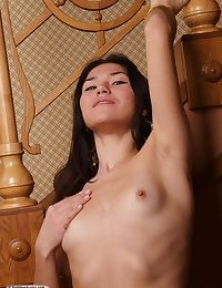 Decidedly Plush Tyro Nudes